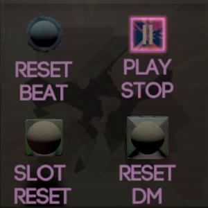Function menu